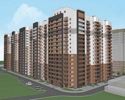квартиры во Владимире